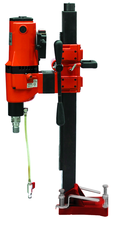 Z1Z-CF-300 Diamond Core Drill